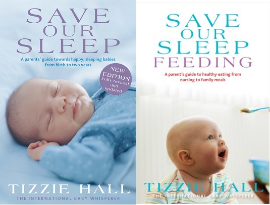 TWO, Save Our Sleep - Baby & Save Our Sleep - Feeding