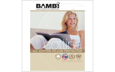 BAMBI Cottina Pillow Protector