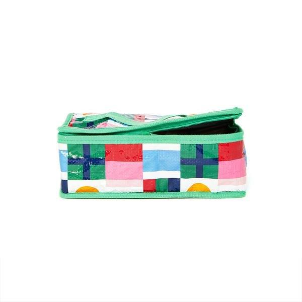 Project Ten - The Takeaway Bag - Insulated Lunch/Toiletries Bag