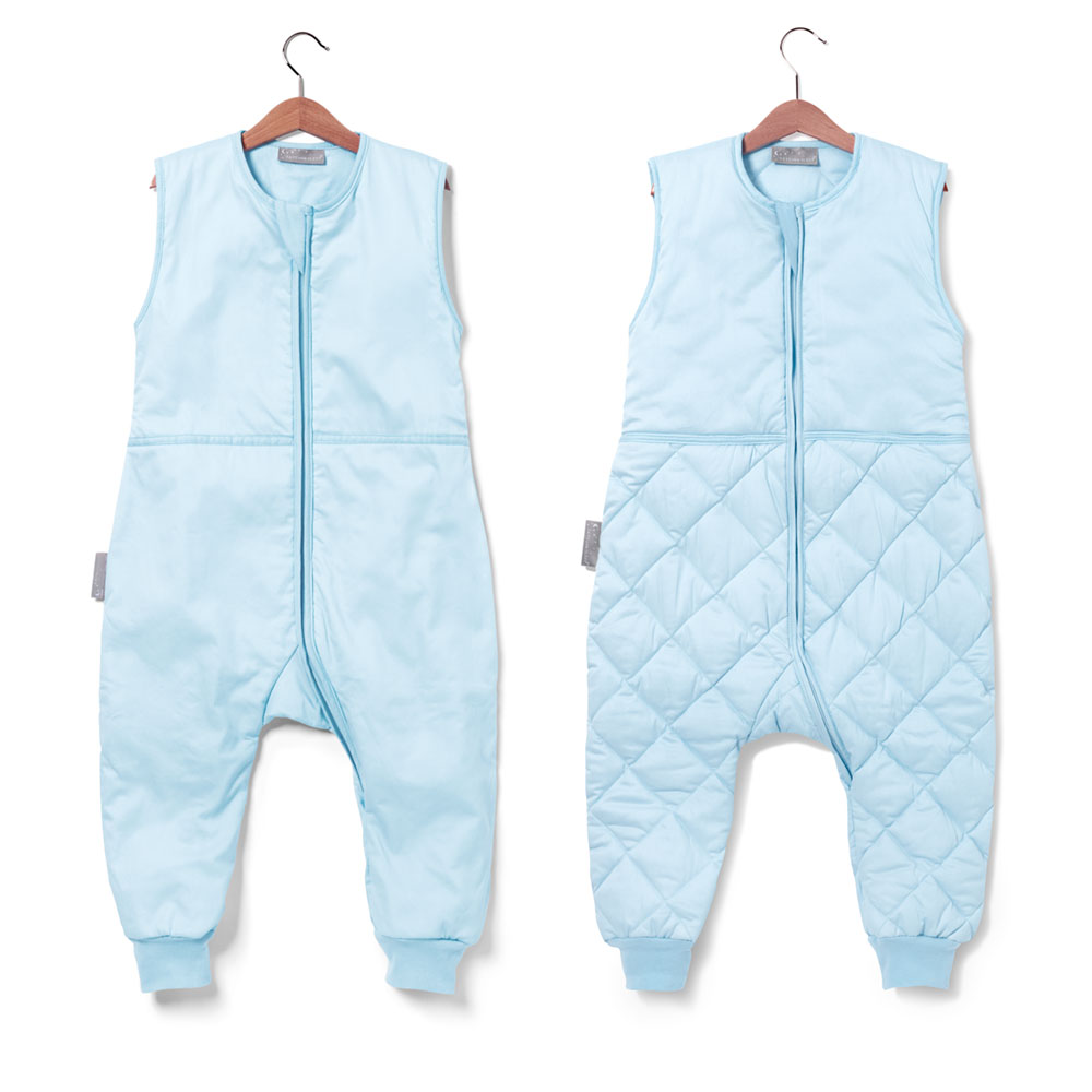 Save Our Sleep Sleep Suit Blue 1 TOG or 2.5 TOG