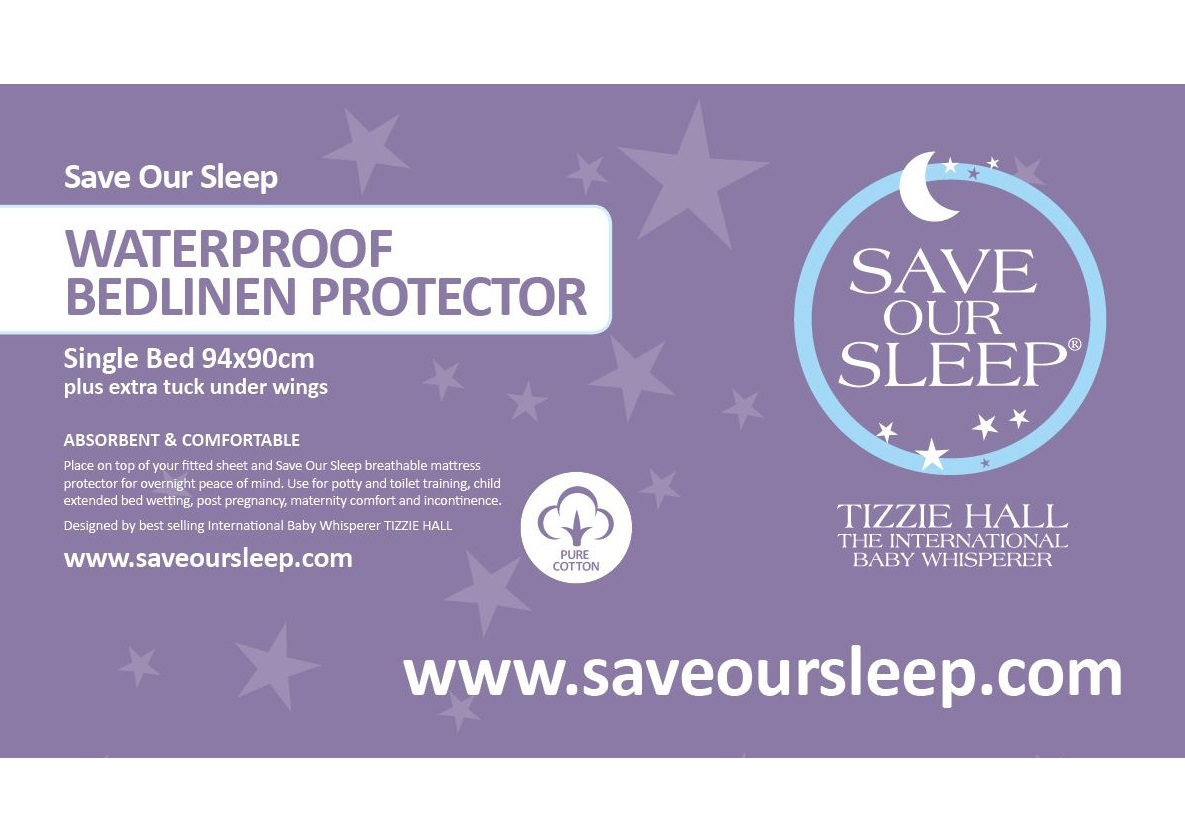 Save Our Sleep Dreammat Waterproof Bed-linen Protector