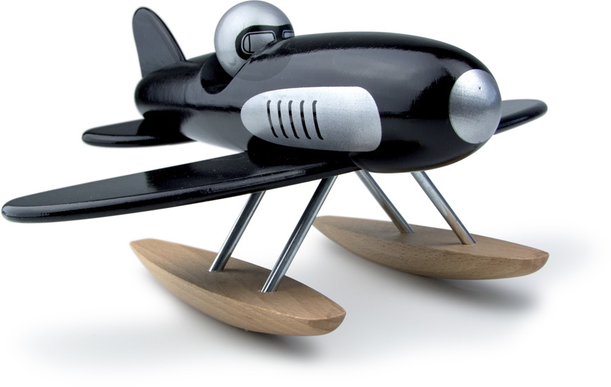 Vilac - Toy Wooden Seaplane