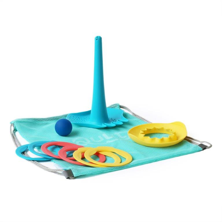 Quut - Beach Toys Set with Triplet