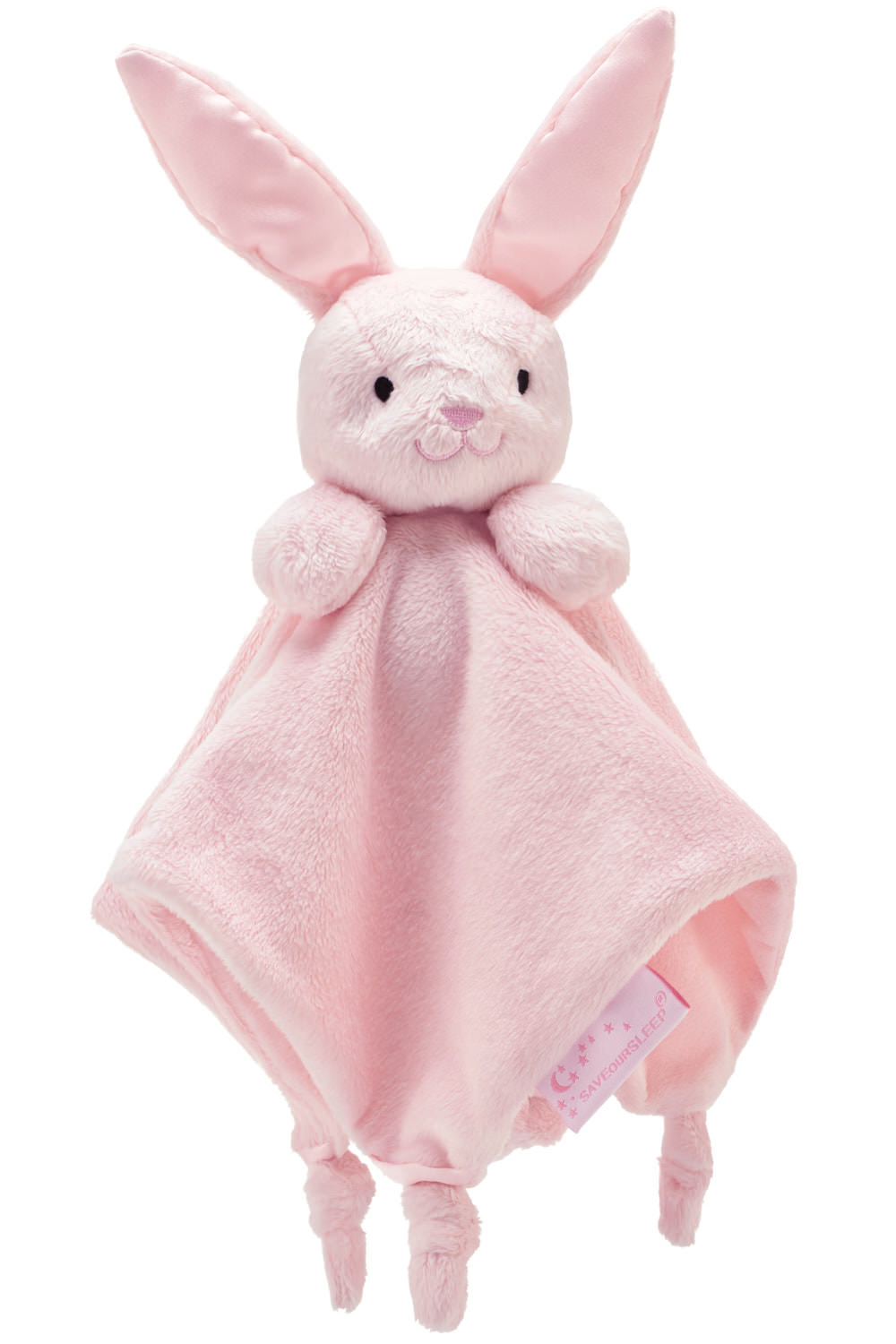 (Pre Order Due SEPT 23rd ) Save Our Sleep Bizzie Bunny Comforter